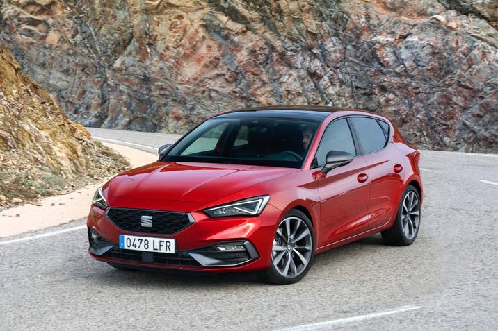 Novi SEAT Leon 2020