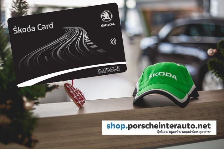 Škoda Card Skoda Card