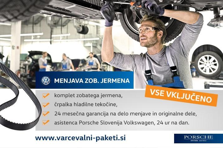 Veliki servis VW Touran
